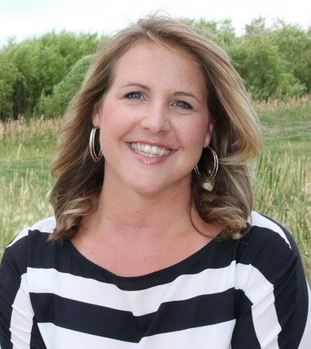 Kristie Nelson a Denver Office Real Estate Agent