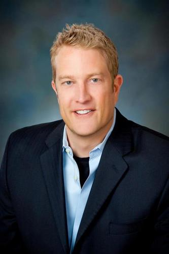 Scott Boyer a Denver Office Real Estate Agent