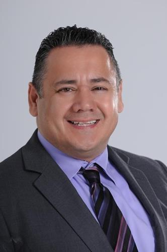 Tony Martinez a Denver Office Real Estate Agent