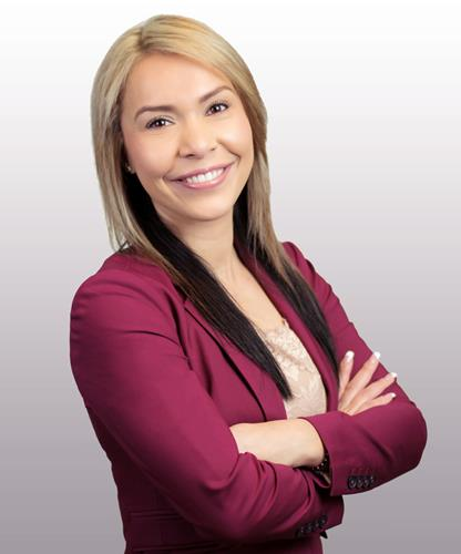 Norma Morales a Denver Office Real Estate Agent